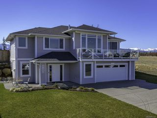 Photo 2: 3403 Eagleview Cres in COURTENAY: CV Courtenay City House for sale (Comox Valley)  : MLS®# 841217