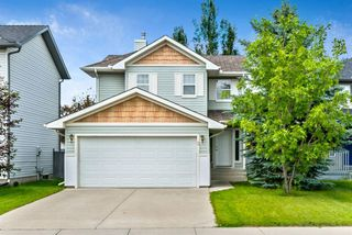 Main Photo: 5 CIMARRON MEADOWS Close: Okotoks Detached for sale : MLS®# A1009584