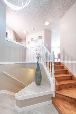 Photo 11: 13351 154 Avenue in Edmonton: Zone 27 House for sale : MLS®# E4207039