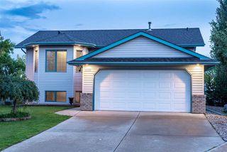 Photo 1: 13351 154 Avenue in Edmonton: Zone 27 House for sale : MLS®# E4207039