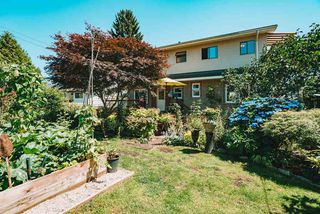 Photo 28: 1513 EIGHTH Avenue in New Westminster: West End NW House for sale : MLS®# R2479210