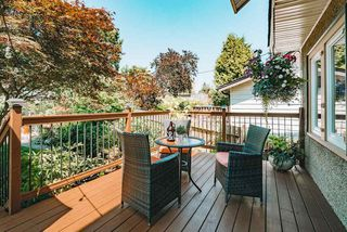 Photo 34: 1513 EIGHTH Avenue in New Westminster: West End NW House for sale : MLS®# R2479210