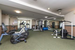 "Photo 22: 607 6080 MINORU Boulevard in Richmond: Brighouse Condo for sale in ""HORIZON TOWERS"" : MLS®# R2482078"
