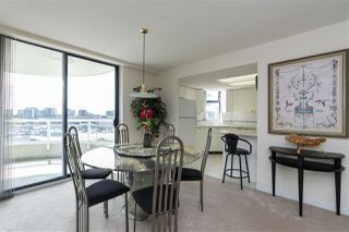 "Photo 9: 607 6080 MINORU Boulevard in Richmond: Brighouse Condo for sale in ""HORIZON TOWERS"" : MLS®# R2482078"
