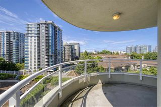 "Photo 18: 607 6080 MINORU Boulevard in Richmond: Brighouse Condo for sale in ""HORIZON TOWERS"" : MLS®# R2482078"