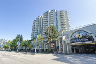 "Photo 2: 607 6080 MINORU Boulevard in Richmond: Brighouse Condo for sale in ""HORIZON TOWERS"" : MLS®# R2482078"