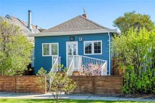 Main Photo: 1908 8 Avenue SE in Calgary: Inglewood Detached for sale : MLS®# A1031179