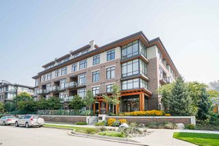 "Photo 1: 115 262 SALTER Street in New Westminster: Queensborough Condo for sale in ""Portage"" : MLS®# R2491320"
