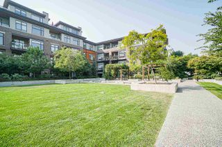 "Photo 35: 115 262 SALTER Street in New Westminster: Queensborough Condo for sale in ""Portage"" : MLS®# R2491320"