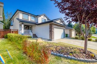 Photo 2: 89 Westpoint Gardens SW in Calgary: West Springs Detached for sale : MLS®# A1035602