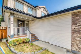 Photo 3: 89 Westpoint Gardens SW in Calgary: West Springs Detached for sale : MLS®# A1035602