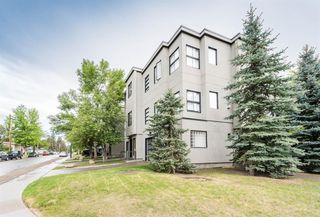 Photo 31: 5634 6 Street SW in Calgary: Windsor Park Row/Townhouse for sale : MLS®# A1040612
