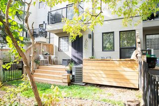 Photo 30: 5634 6 Street SW in Calgary: Windsor Park Row/Townhouse for sale : MLS®# A1040612
