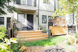 Photo 29: 5634 6 Street SW in Calgary: Windsor Park Row/Townhouse for sale : MLS®# A1040612