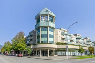 "Main Photo: A332 2099 LOUGHEED Highway in Port Coquitlam: Glenwood PQ Condo for sale in ""Shaughnessy Square"" : MLS®# R2507001"