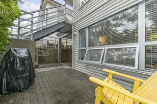Photo 21: 3173 W 4TH Avenue in Vancouver: Kitsilano Townhouse for sale (Vancouver West)  : MLS®# R2507086