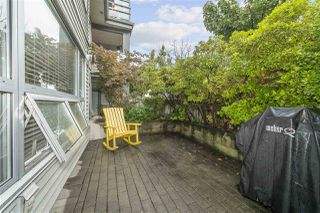 Photo 20: 3173 W 4TH Avenue in Vancouver: Kitsilano Townhouse for sale (Vancouver West)  : MLS®# R2507086