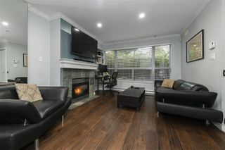 Photo 3: 3173 W 4TH Avenue in Vancouver: Kitsilano Townhouse for sale (Vancouver West)  : MLS®# R2507086