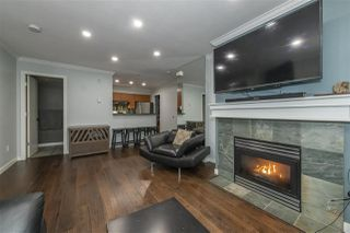 Photo 4: 3173 W 4TH Avenue in Vancouver: Kitsilano Townhouse for sale (Vancouver West)  : MLS®# R2507086