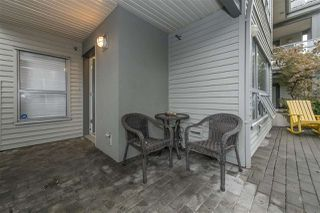 Photo 19: 3173 W 4TH Avenue in Vancouver: Kitsilano Townhouse for sale (Vancouver West)  : MLS®# R2507086