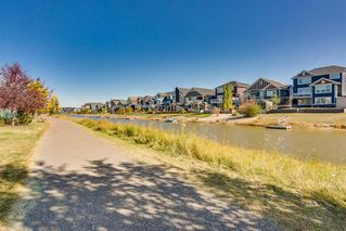 Photo 38: 1854 Baywater Street SW: Airdrie Detached for sale : MLS®# A1038029