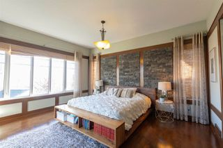 Photo 22: 4023 WHISPERING RIVER Drive in Edmonton: Zone 56 House for sale : MLS®# E4218312