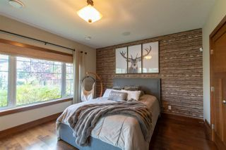 Photo 37: 4023 WHISPERING RIVER Drive in Edmonton: Zone 56 House for sale : MLS®# E4218312