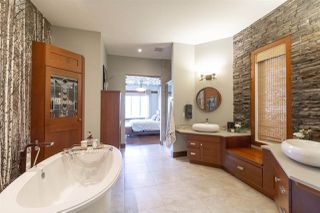 Photo 26: 4023 WHISPERING RIVER Drive in Edmonton: Zone 56 House for sale : MLS®# E4218312