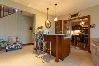 Photo 33: 4023 WHISPERING RIVER Drive in Edmonton: Zone 56 House for sale : MLS®# E4218312