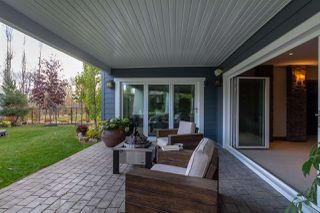 Photo 46: 4023 WHISPERING RIVER Drive in Edmonton: Zone 56 House for sale : MLS®# E4218312