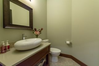 Photo 29: 4023 WHISPERING RIVER Drive in Edmonton: Zone 56 House for sale : MLS®# E4218312