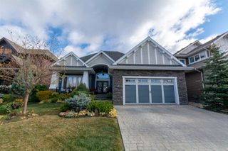 Photo 6: 4023 WHISPERING RIVER Drive in Edmonton: Zone 56 House for sale : MLS®# E4218312