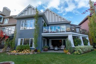 Photo 44: 4023 WHISPERING RIVER Drive in Edmonton: Zone 56 House for sale : MLS®# E4218312
