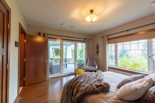 Photo 39: 4023 WHISPERING RIVER Drive in Edmonton: Zone 56 House for sale : MLS®# E4218312