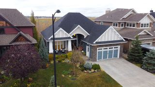 Photo 2: 4023 WHISPERING RIVER Drive in Edmonton: Zone 56 House for sale : MLS®# E4218312