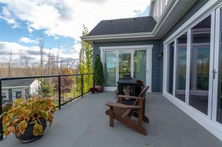 Photo 49: 4023 WHISPERING RIVER Drive in Edmonton: Zone 56 House for sale : MLS®# E4218312