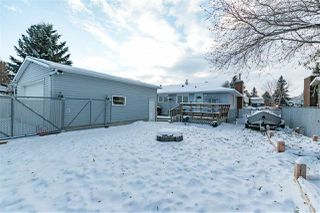 Photo 27: 8803 182 Street in Edmonton: Zone 20 House for sale : MLS®# E4221528