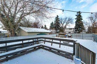 Photo 25: 8803 182 Street in Edmonton: Zone 20 House for sale : MLS®# E4221528
