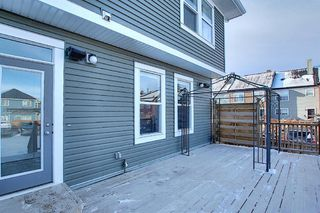 Photo 40: 403 River Heights Crescent: Cochrane Detached for sale : MLS®# A1050938