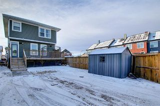 Photo 52: 403 River Heights Crescent: Cochrane Detached for sale : MLS®# A1050938