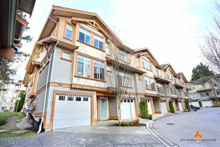 Photo 1: 60 12036 66 Avenue in Surrey: West Newton Townhouse for sale : MLS®# R2523188