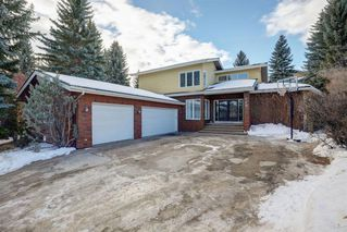 Main Photo: 118 Pumpridge Place SW in Calgary: Pump Hill Detached for sale : MLS®# A1062305
