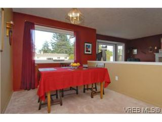 Photo 4: 735 Kelly Road in VICTORIA: Co Hatley Park Single Family Detached for sale (Colwood)  : MLS®# 255926