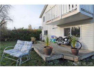 Photo 20: 735 Kelly Road in VICTORIA: Co Hatley Park Single Family Detached for sale (Colwood)  : MLS®# 255926