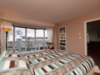 """Photo 25: 412 789 W 16TH Avenue in Vancouver: Fairview VW Condo for sale in """"SIXTEEN WILLOWS"""" (Vancouver West)  : MLS®# V938093"""