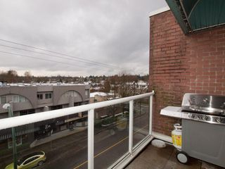 """Photo 29: 412 789 W 16TH Avenue in Vancouver: Fairview VW Condo for sale in """"SIXTEEN WILLOWS"""" (Vancouver West)  : MLS®# V938093"""