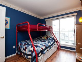 """Photo 27: 412 789 W 16TH Avenue in Vancouver: Fairview VW Condo for sale in """"SIXTEEN WILLOWS"""" (Vancouver West)  : MLS®# V938093"""
