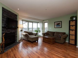 """Photo 22: 412 789 W 16TH Avenue in Vancouver: Fairview VW Condo for sale in """"SIXTEEN WILLOWS"""" (Vancouver West)  : MLS®# V938093"""