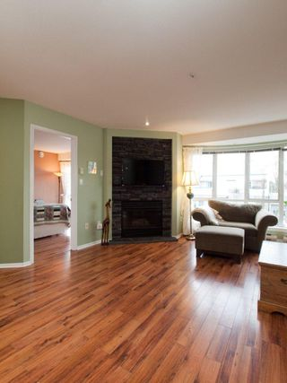"""Photo 20: 412 789 W 16TH Avenue in Vancouver: Fairview VW Condo for sale in """"SIXTEEN WILLOWS"""" (Vancouver West)  : MLS®# V938093"""