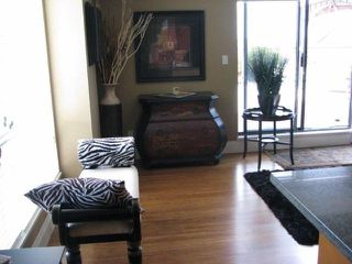 "Photo 14: # 703 1581 FOSTER ST: White Rock Condo for sale in ""SUSSEX HOUSE"" (South Surrey White Rock)  : MLS®# F1300950"